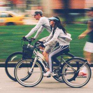 Normativa y señalización del ciclista